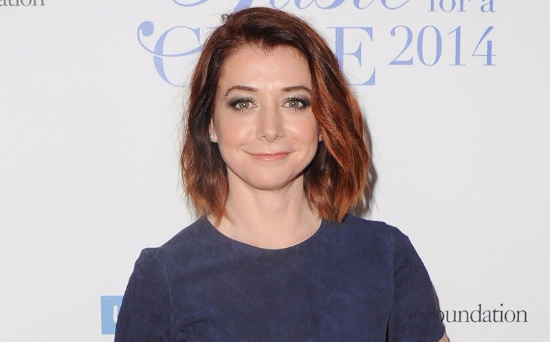 Alyson Hannigan Joins ABC Comedy Pilot Man of the House