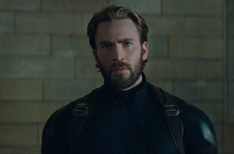 Is Chris Evans Done with Cap After Avengers 4?