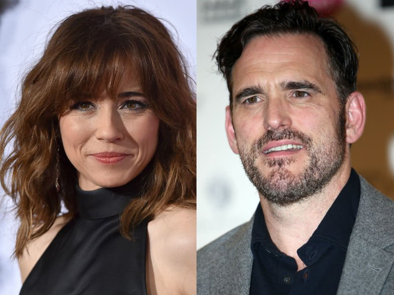 Linda Cardellini and Matt Dillon Join Fonzo