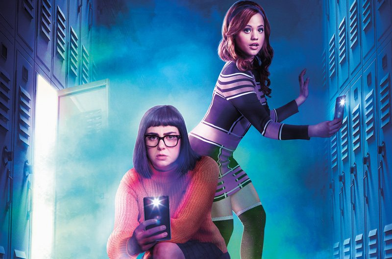 Official Discussion Thread Daphne Velma Scoobydoo