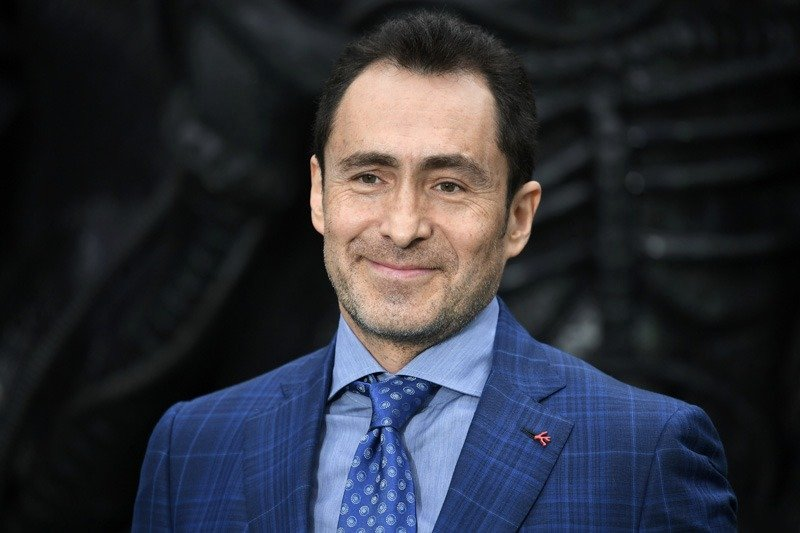 Demian Bichir to Star in The Grudge Reboot