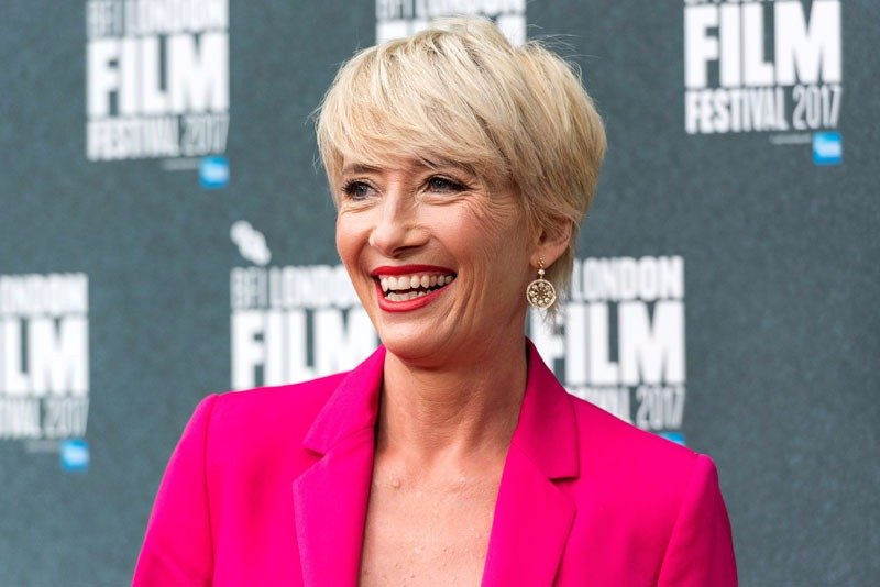 Emma Thompson Developing Horror Thriller Harrow's Alley