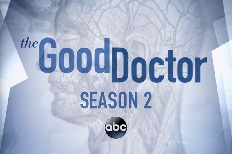 The Good Doctor Renewed for a Second Season