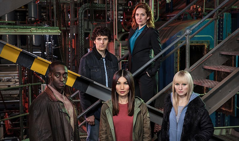 Humans Season 3 Returning on June 5!