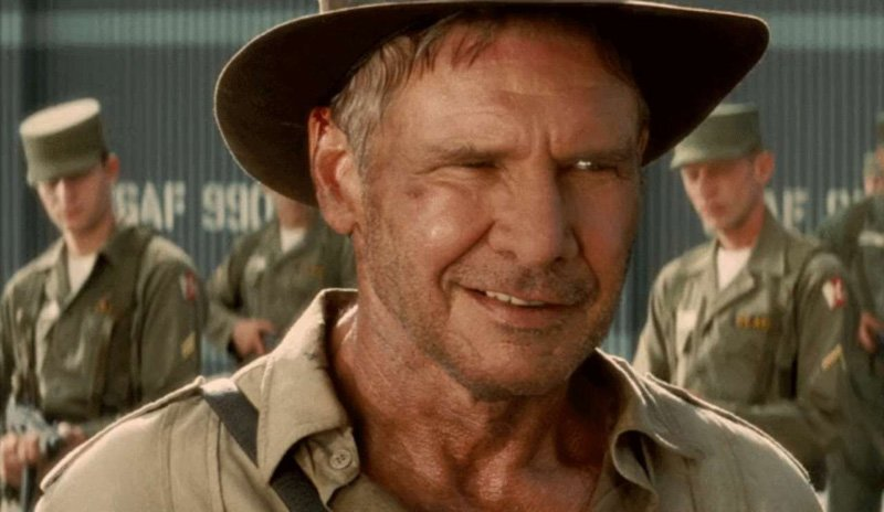 Indiana Jones 5 will start filming in 2019