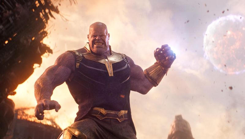 New Avengers: Infinity War Photos Revealed!