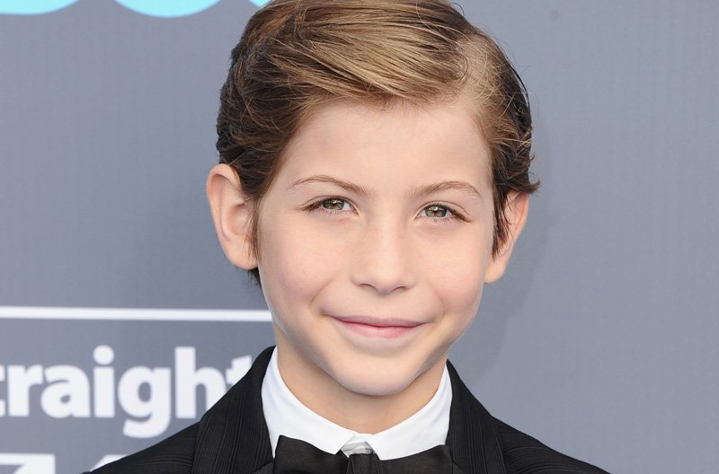 Jacob Tremblay Starring in Universal's Good Boys