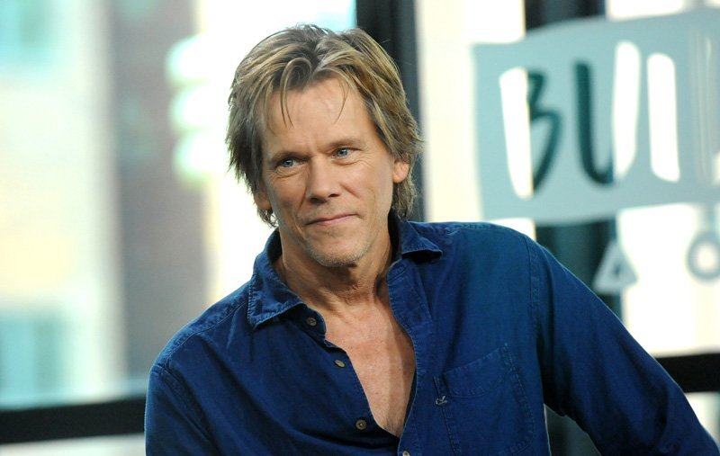 Kevin Bacon and David Koepp Tackle You Should Have Left