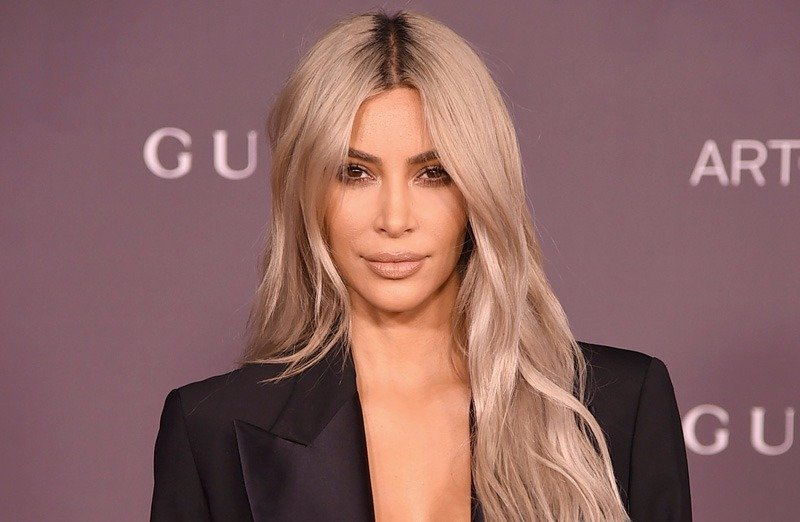 Kim Kardashian West Partners With Lionsgate For Facebook Series
