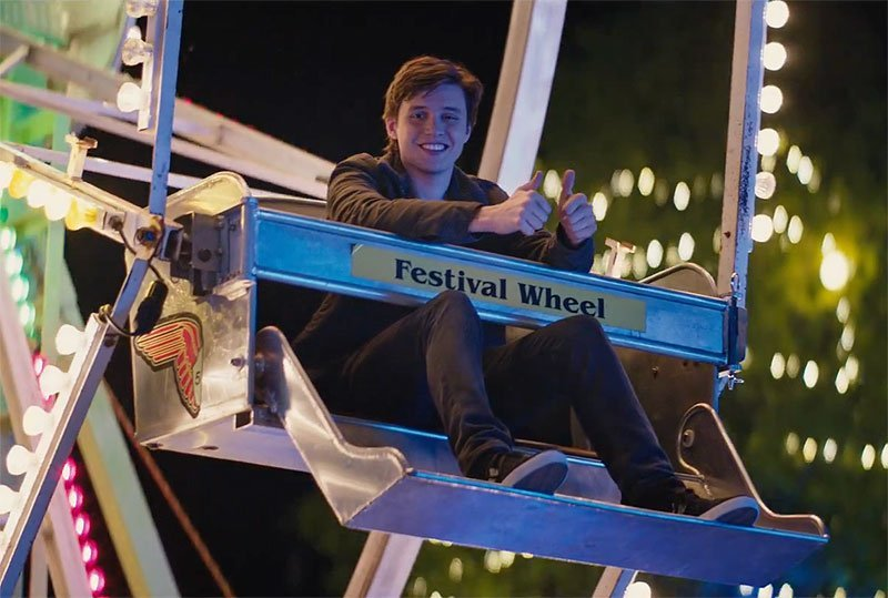 Watch a screening of Love, Simon almost a week before it opens