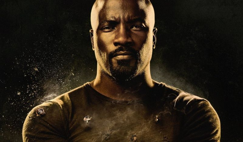 'Marvel's Luke Cage Gets Season 2 Trailer & Premiere Date On Netflix