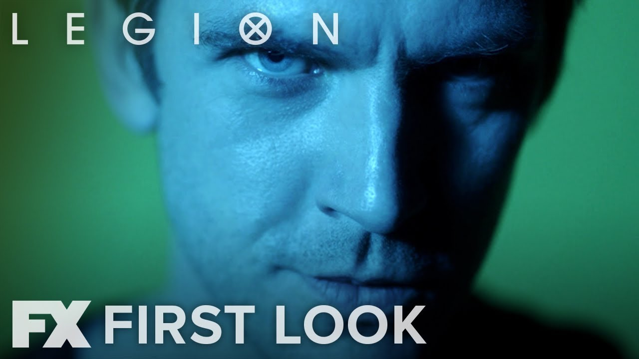 Extended First Look at Legion Season 2 Released