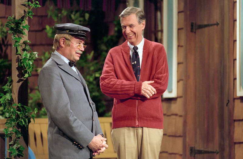 Focus Features Debuts the Won't You Be My Neighbor? Trailer