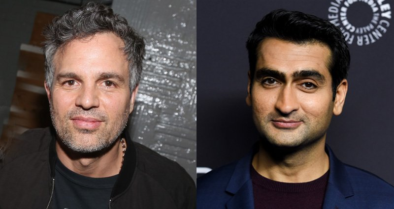 Mark Ruffalo and Kumail Nanjiani to Star in The True American