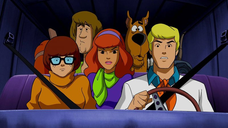 Upcoming Animated Movies: Scooby