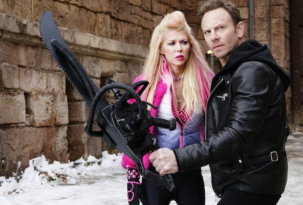 Sharknado 6 will be the last entry in the Syfy franchise