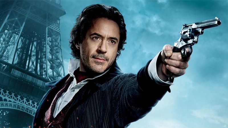 Sherlock Holmes 3 Release Date Set for Christmas 2020!