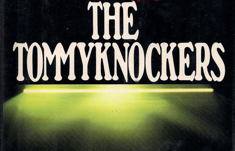 Stephen King's The Tommyknockers Movie Coming from James Wan