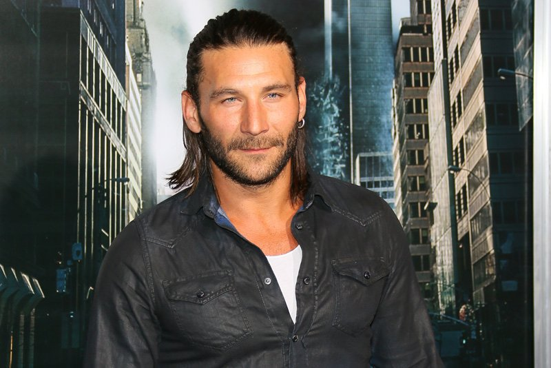 Zach McGowan Joins NBC's Bad Boys Spinoff