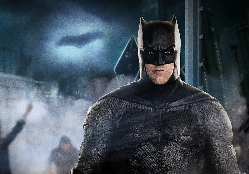 Madame Tussauds Justice League Exhibit Coming to Orlando