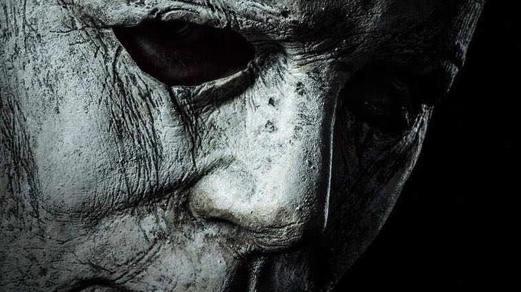 The First Poster for the New Halloween Movie Debuts