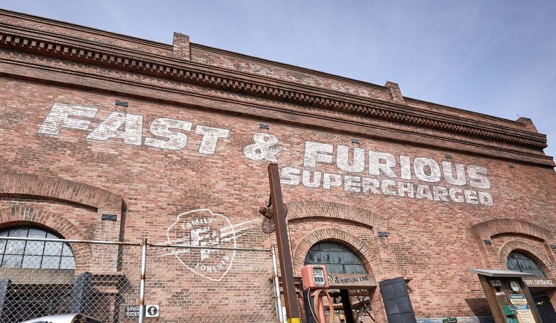 Universal Orlando's Fast & Furious Ride is Now Open!