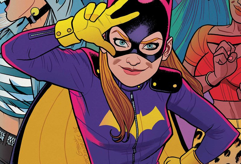 Batgirl Back on at Warner Bros. with Bumblebee Writer