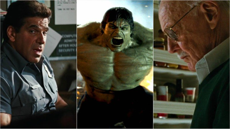 All of The Incredible Hulk Easter Eggs