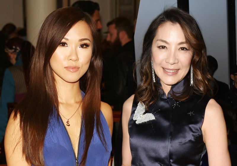 Michelle Yeoh and Selina Lo Join Mel Gibson's Boss Level