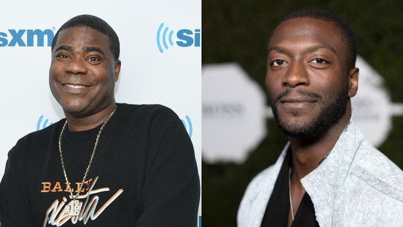 Tracy Morgan, Aldis Hodge Join Taraji P. Henson in 'What Men Want'