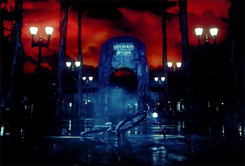 Universal Studios to Unveil 'Stranger Things'-Themed Maze for Halloween Horror Nights