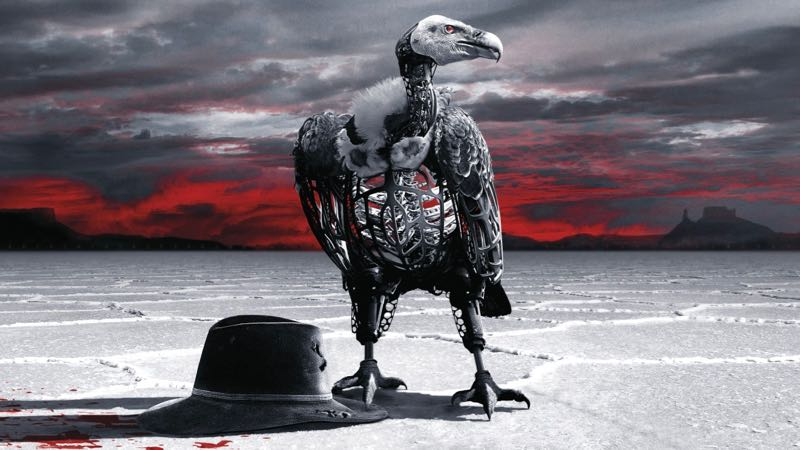 Westworld Creators Troll Fans on Reddit