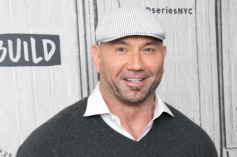 Jon and Erich Hoeber to Pen Dave Bautista Action-Comedy