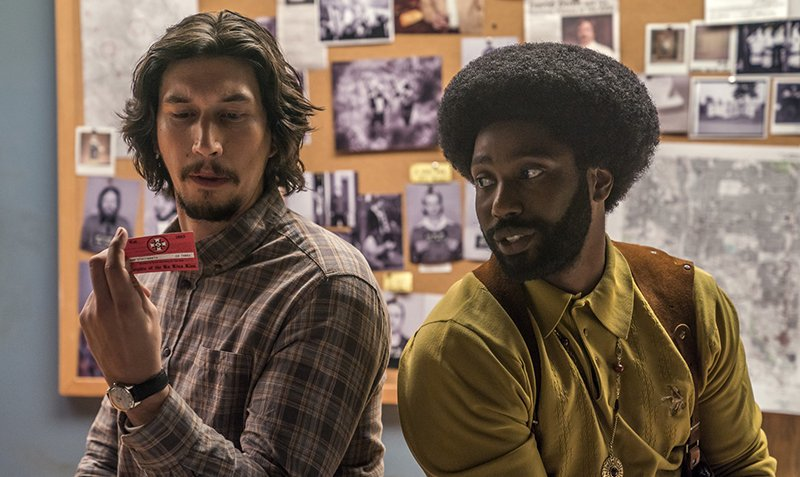 First BlacKkKlansman Photo: The Upcoming Spike Lee Film