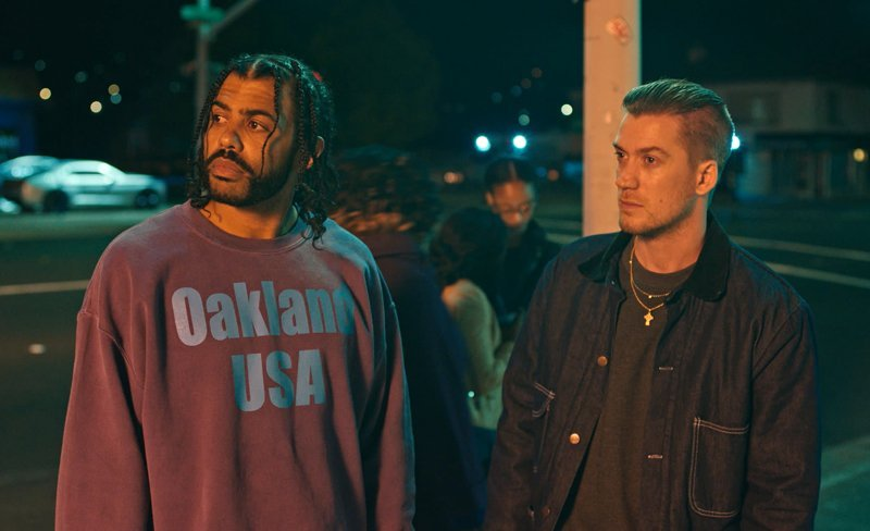 Image result for blindspotting movie