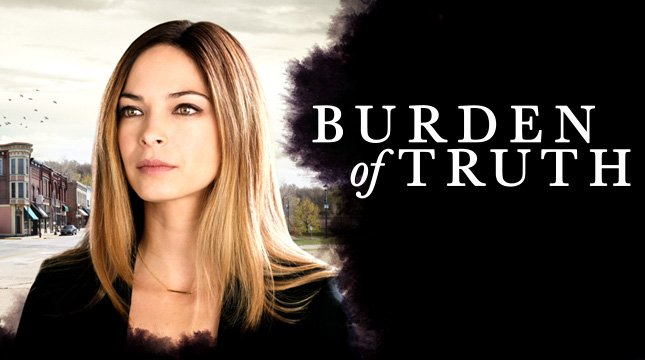 The CW Acquires Burden of Truth, Starring Kristin Kreuk