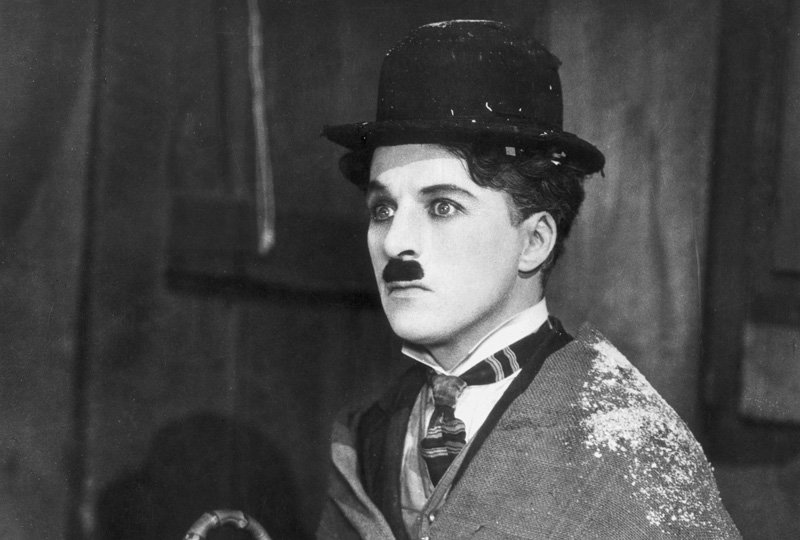 Charlie Chaplin Documentary in the Works