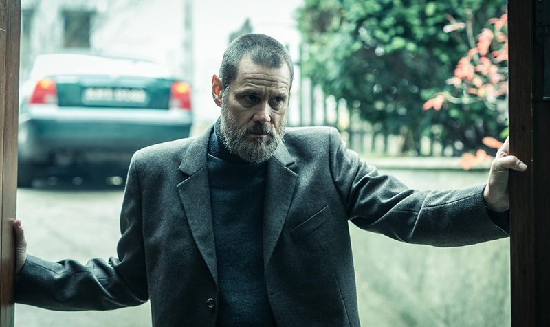 Jim Carrey's Dark Crimes Official Trailer Released