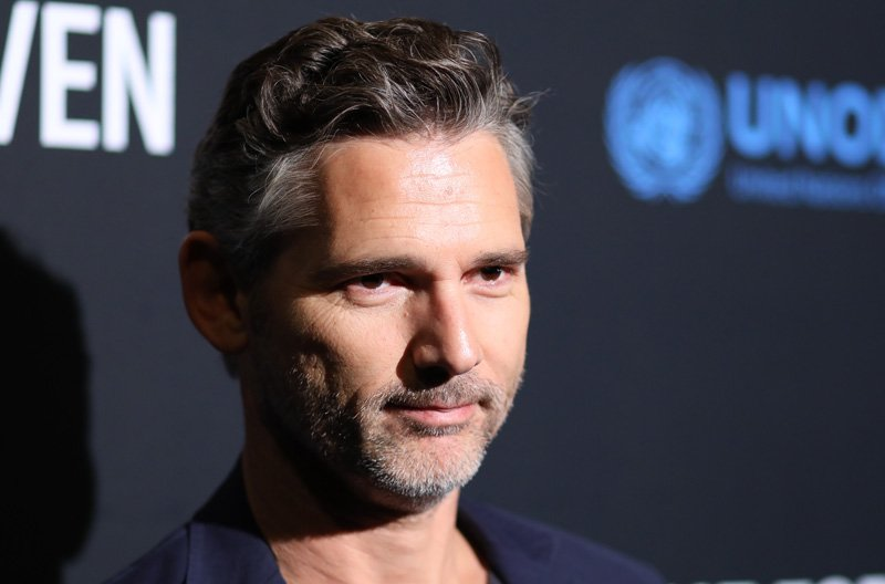 Eric Bana to Star as Dirty John in Bravo Anthology