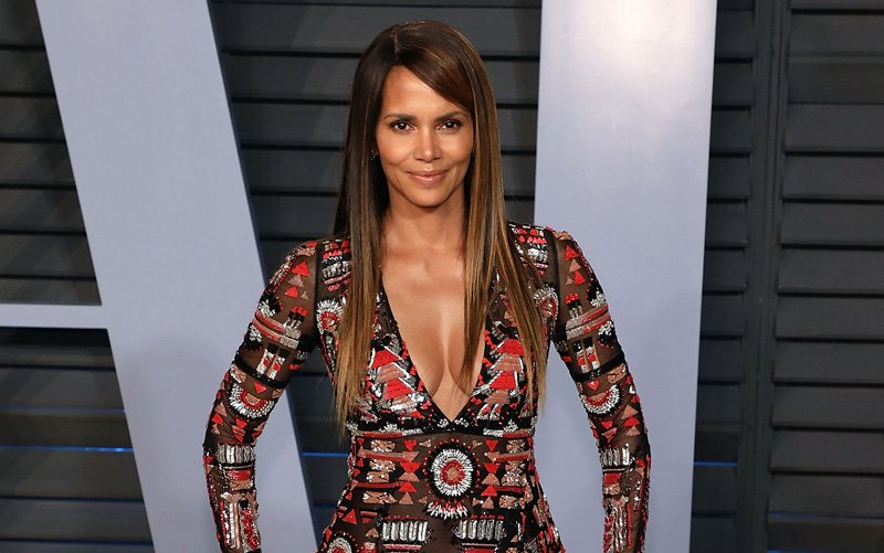 Halle Berry Tapped to Star in Upcoming Jagged Edge Remake