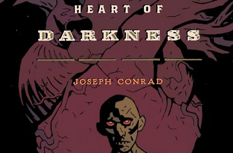 Sci-Fi Series Adaptation of Heart of Darkness in Development at Crackle