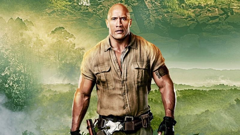 Jumanji Sequel Confirmed for Christmas 2019