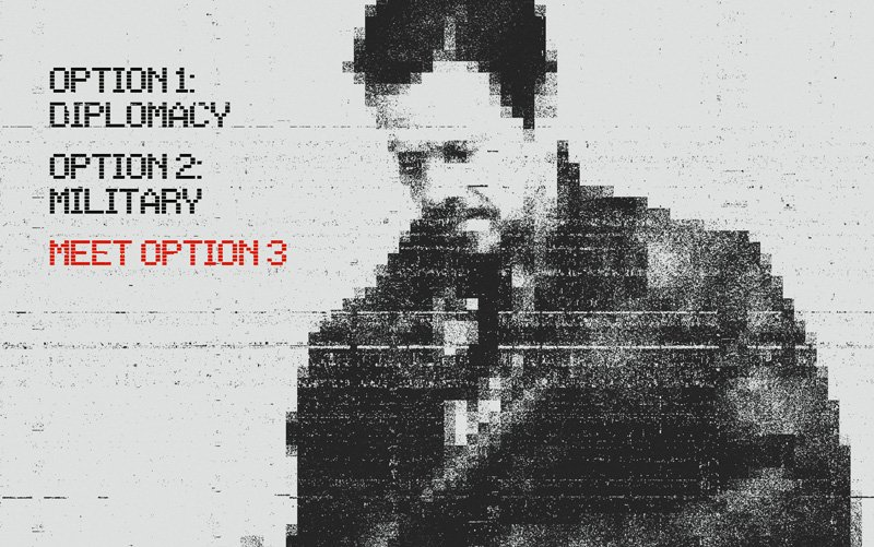 Mark Wahlberg is Ready for Action in the New Mile 22 Poster