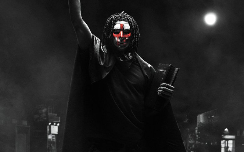 The First Purge Trailer Reveals Who Created The Annual Horror Tradition