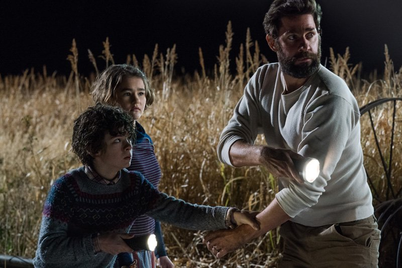 A Quiet Place Sequel on the Way from Paramount!