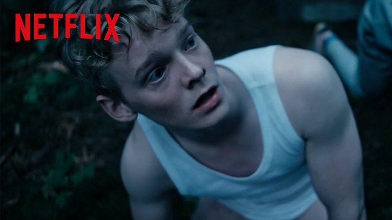 Netflix Releases the Official The Rain Trailer