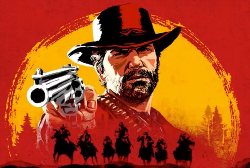 Saddle Up for the New Red Dead Redemption 2 Trailer