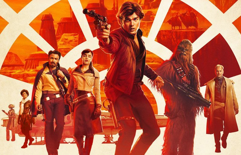The Star Wars News Roundup for April 13, 2018