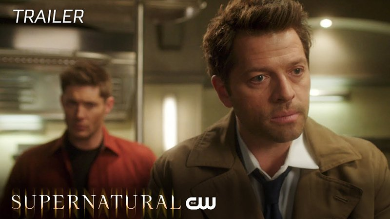 Supernatural 13.21 'Beat the Devil' Promo