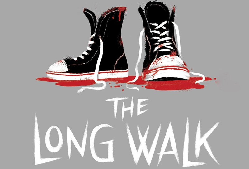 Stephen King's 'The Long Walk' in Development at New Line